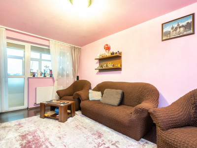 Vanzare/Apartament 3camere/Strada Uioara