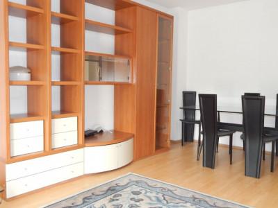 Unirii Fantani apartament generos mobilat utilat