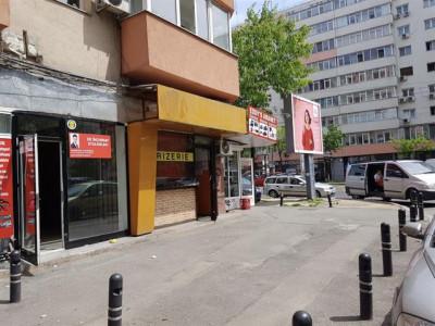 Inchiriere spatiu comercial zona Mosilor, Eminescu, Dacia