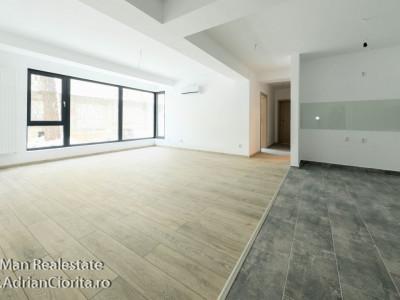 Apartament 4 camere se mobileaza pe comanda, bloc nou 2018 in Calea Calarasilor