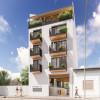 Proiect Rezidential de tip Boutique - La Boheme Residence