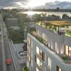 Penthouse - Parc Verdi