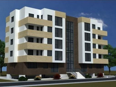 Apartament 3 camere str Copacului - Green Grove Residence