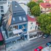 Apartament – loft cu terasa de 14 mp la 4 minute de Metrou Muncii!