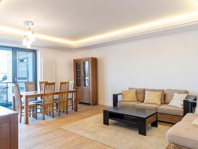 3 camere - bloc 2020  - Tur virtual - vav de Palatul Kiseleff